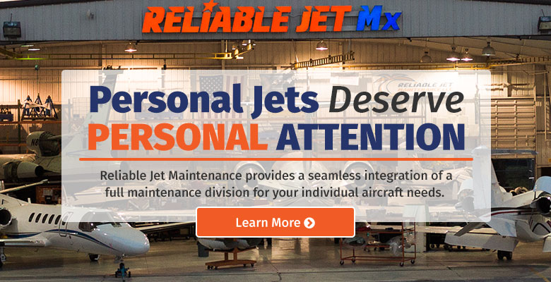 Reliable Jet